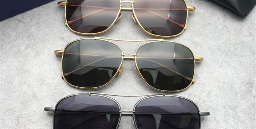 Фотохромные мужские очки