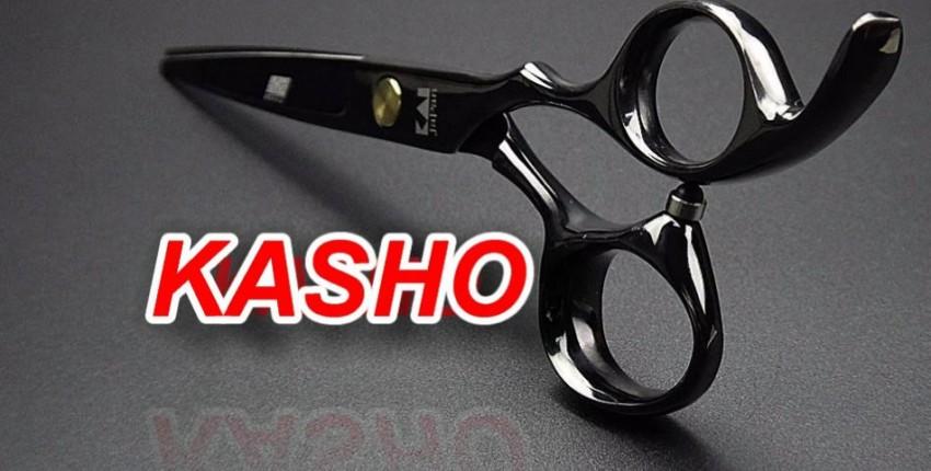 Ножницы для стрижки волос kasho Профессиональные Высокое качество - отзыв покупателя