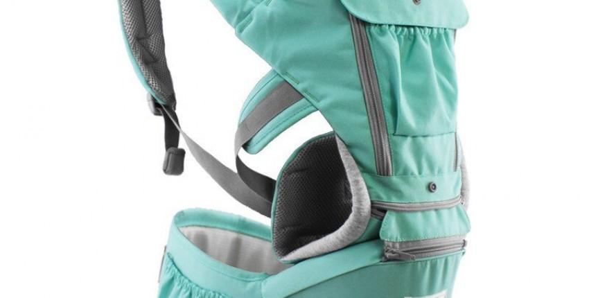 Рюкзак кенгурят.
