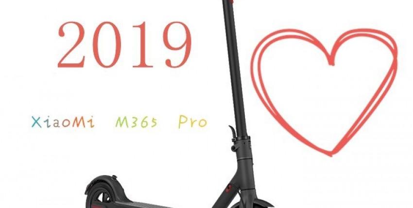 Xiaomi mijia M365/Pro Электрический скутер для взрослых