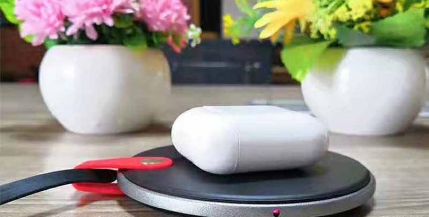 AirPod Brand 2 с зарядным чехлом беспроводные Bluetooth наушники стерео - отзыв покупателя