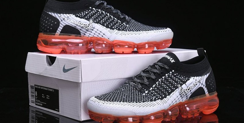 Nike Air VaporMax Be True Flyknit Оригинальная спортивная обувь