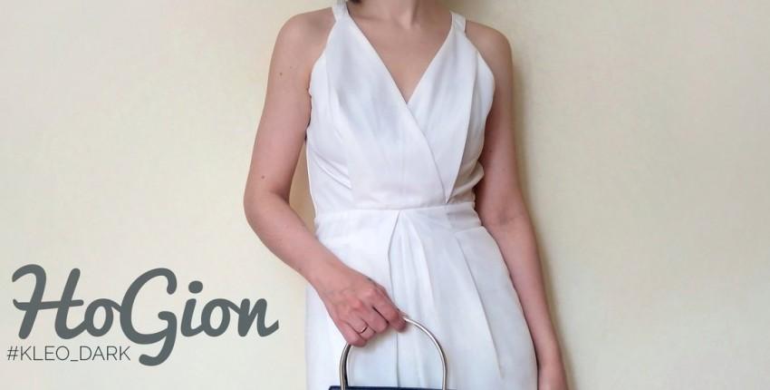 Маленькая женская сумочка от бренда HoGion. - отзыв покупателя