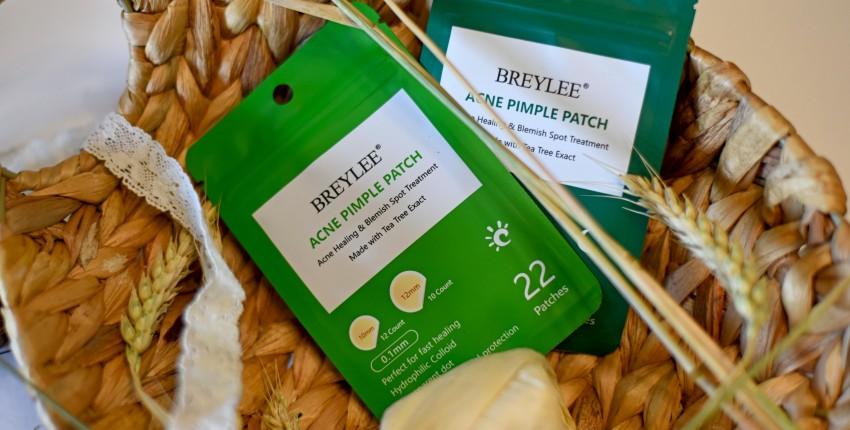 Новая форма борьбы с акне от Breylee