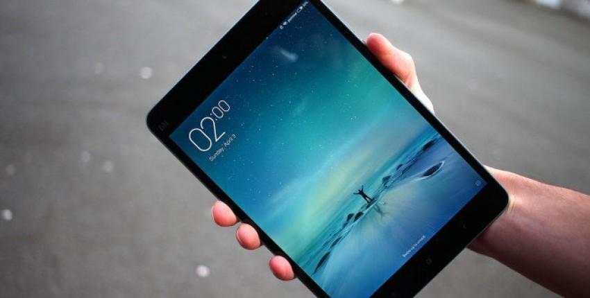Xiaomi Mi Pad 2  легкий и тонкий планшет из металла на Intel - отзыв покупателя