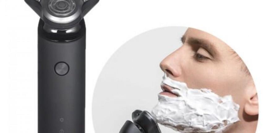 Xiaomi Mijia электробритва - отзыв покупателя