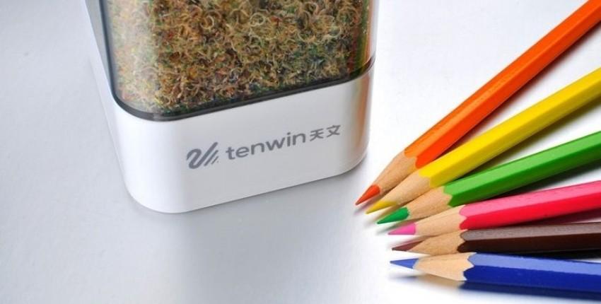 Высококачественная автоматическая и электрическая точилка для карандашей - отзыв покупателя