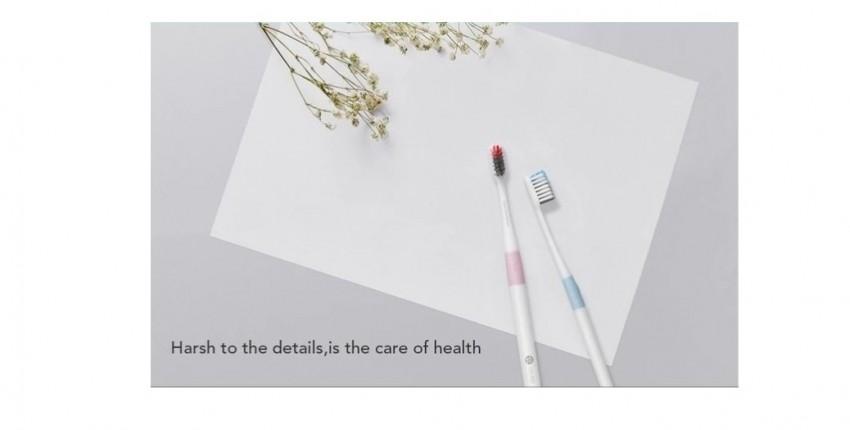 Зубные щетки Doctor-B от бренда Xiaomi.