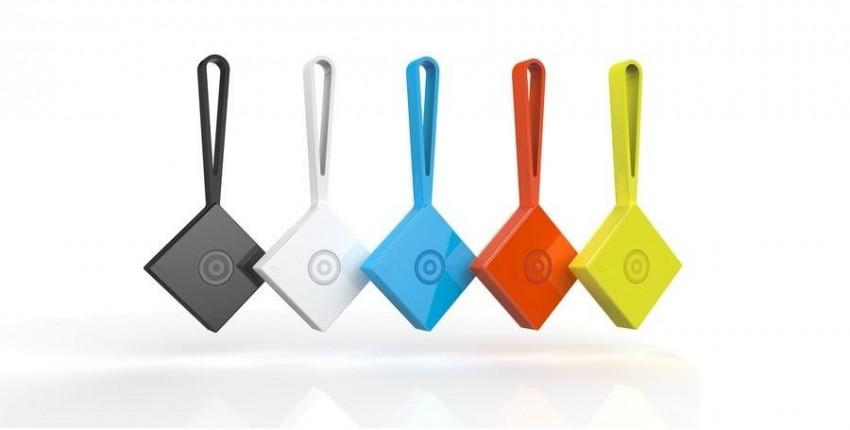Nokia Treasure Tag  Устройство для поиска ключей