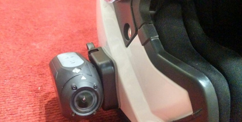 Экшн камера или моторегистратор Drift Ghost X - отзыв покупателя
