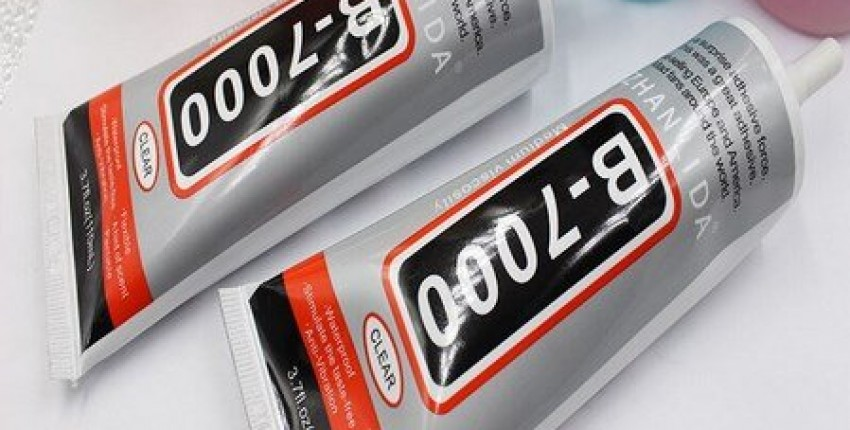 Liquid B7000 Glue Multipurpose - User's review