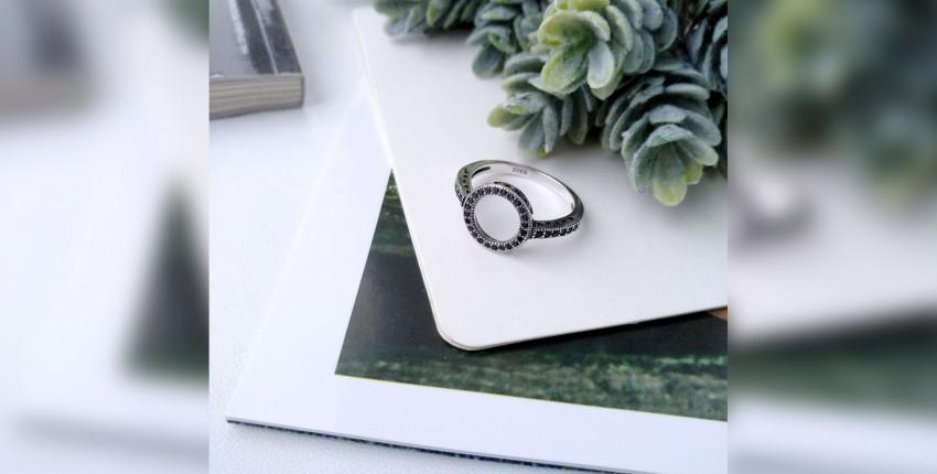 Кольцо от Bamoer - бюджетный вариант для любителей дорогих брендов, желающих сэкономить - отзыв покупателя