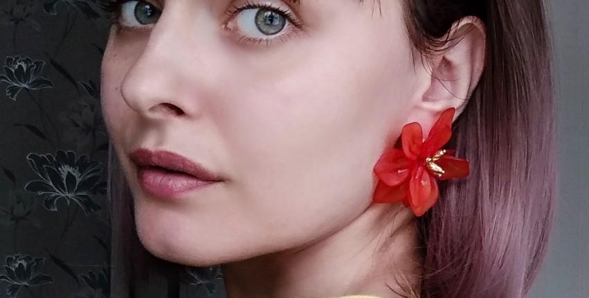 Огненный цветок Etrendy Official Store