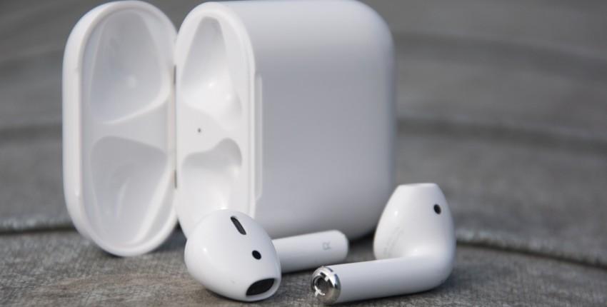 I60 TWS беспроводные Bluetooth-наушники, копия airpods. - отзыв покупателя
