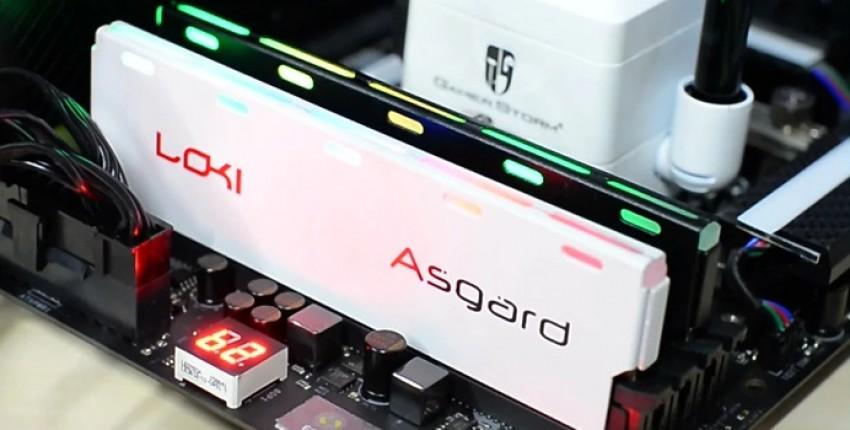 Оперативная память DDR4 - отзыв покупателя