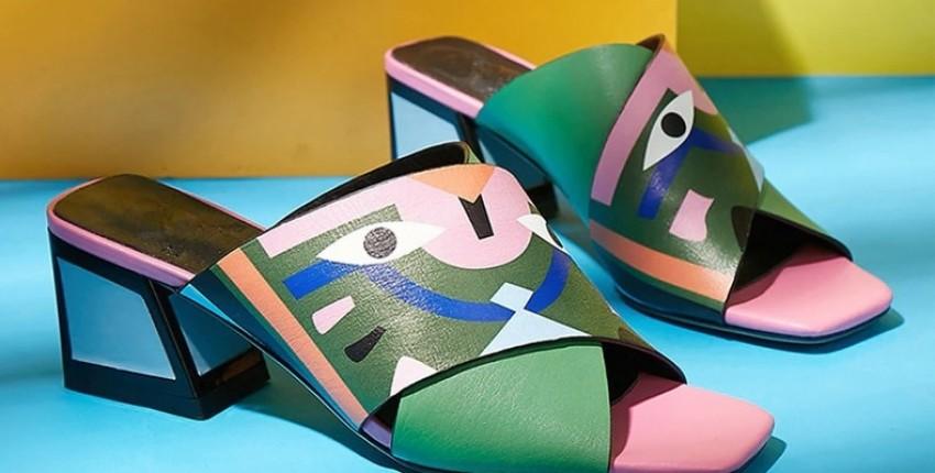 Мега удобные босоножки на лето FEDONAS - отзыв покупателя