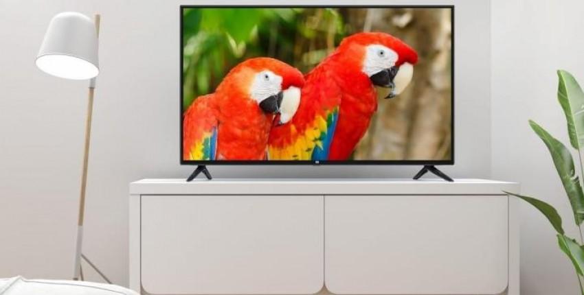 Xiaomi ТВ 4S 55 дюймов  Ultra HD Экран 2 ГБ  8 Гб