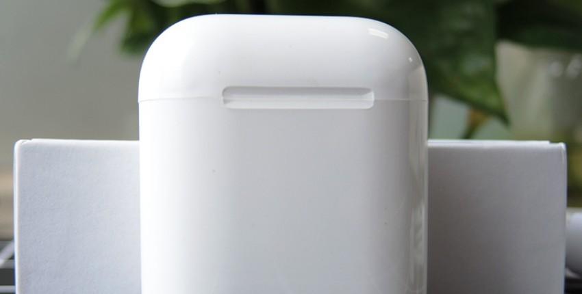 i60 tws 1:1 Bluetooth 5,0 мини наушники  чип PK i20 i30 tws Bluetoot - отзыв покупателя