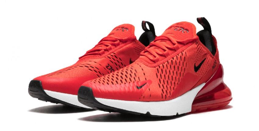 Nike Оригинальные кроссовки Air Max 270 - отзыв покупателя