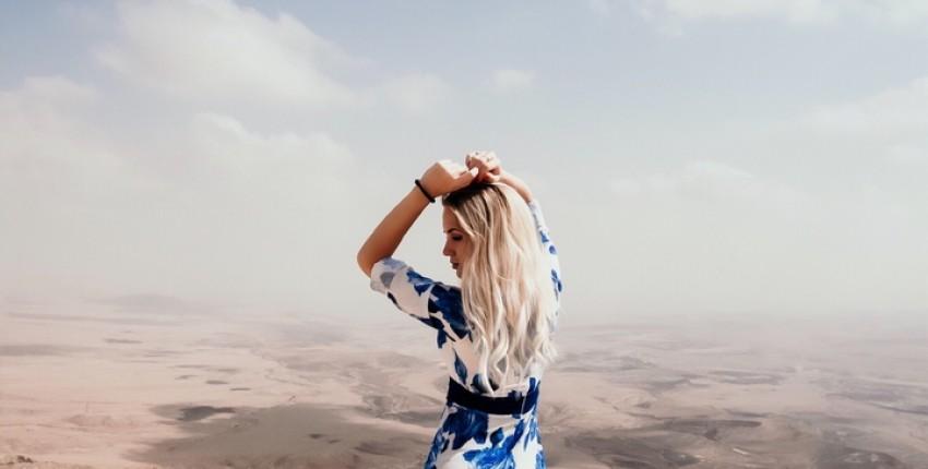 Длинное платье с цветочным принтом от магазина Daily Clothes - отзыв покупателя