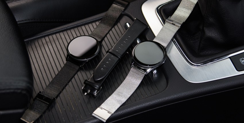 Смарт-часы IP68 бренда SENBONO модели SN58