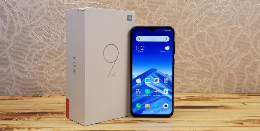 Обзор Xiaomi Mi 9 SE: компактный смартфон с флагманскими возможностями