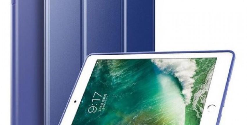 iPad Air A1474 Silicon Case Cover.