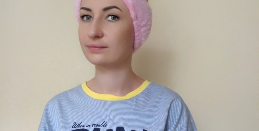 Косметическая повязка для волос от ZhiGeng Headbands Store.