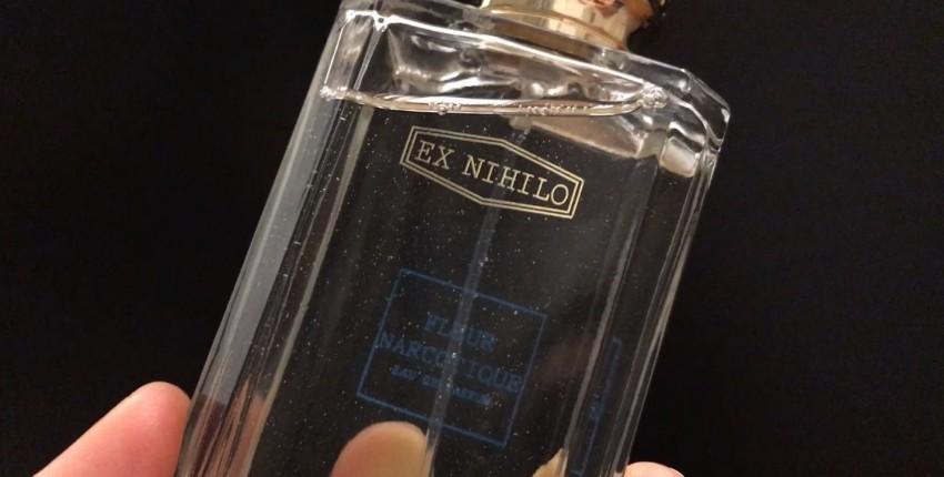 Отзыв о Ex Nihilo Fleur Narcotique