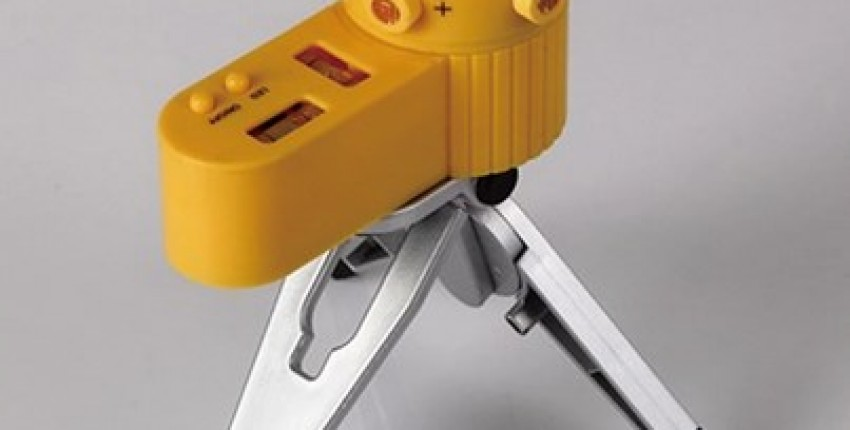 Multifunction Cross Laser Level Vertical Horizontal Line Tool With Tripod - User's review