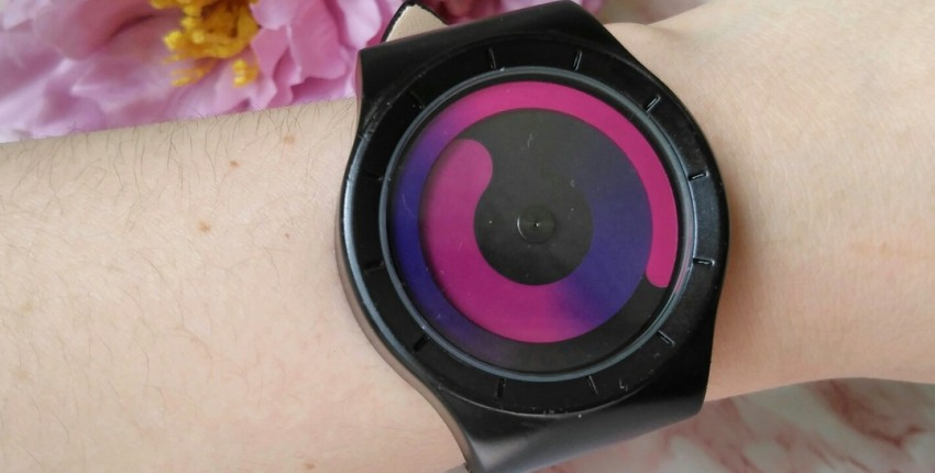 Кварцевые часы от бренда Gorben - отзыв покупателя