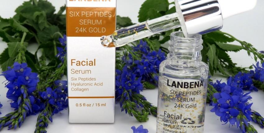 Эффективное омоложение кожи лица с брендом LANBENA - отзыв покупателя
