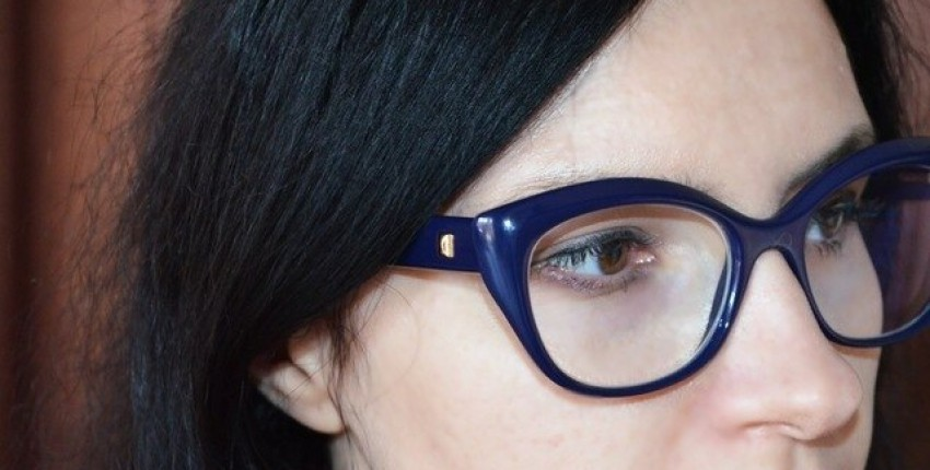 Очки для близорукости/дальнозоркости/ с покрытием от магазина Logorela - отзыв покупателя