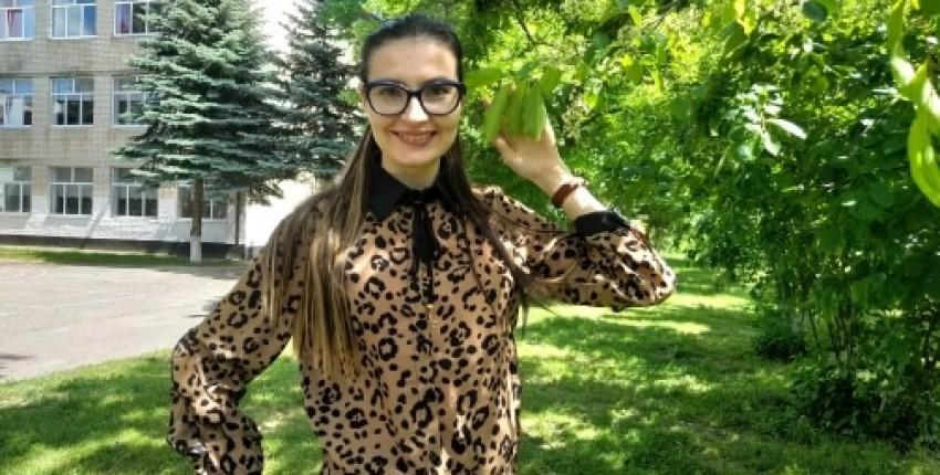 Леопардовая рубашка хит моей весны, осени Nvyou_gou