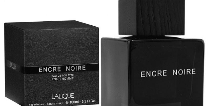 Парфюмерная вода Lalique Encre Noire для мужчин - отзыв покупателя