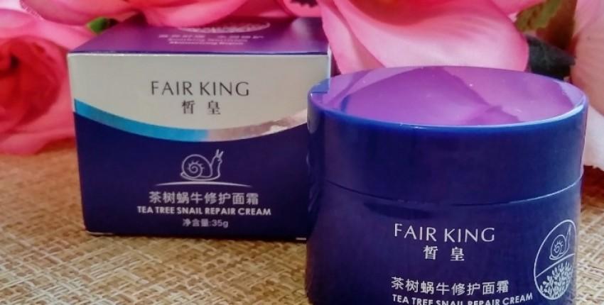 Антивозрастной коллагеновый крем для лица от FAIR_KING
