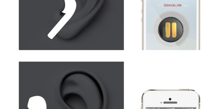 i200 TWS 1: 1 Bluetooth 5,0 super 6D bass Оригинальные беспроводные наушники - отзыв покупателя