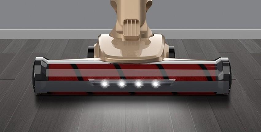 Беспроводной пылесос  TINTON LIFE VC812 переносной 2 в 1 - отзыв покупателя