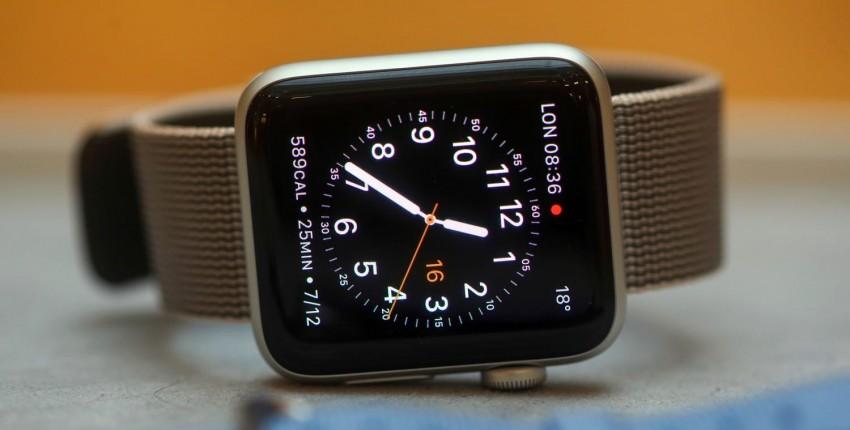 Apple Watch Series 4 водонепроницаемые Смарт-часы - отзыв покупателя