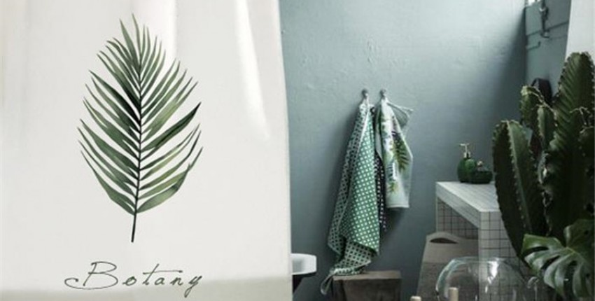 Подборка сканди штучек для ванной с Алиэкспресс