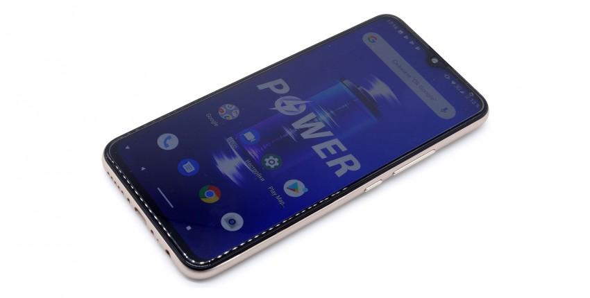 Обзор UMIDIGI Power: достойный бюджетный смартфон с мощным аккумулятором и NFC