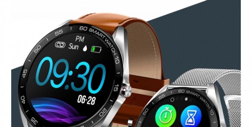 Смарт-часы К7 от TimeOwner - отзыв покупателя