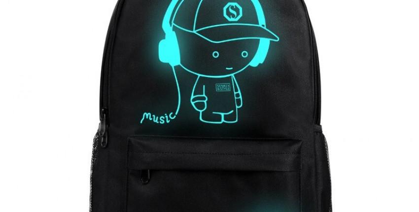 Детский мультяшный ранец для школы. - отзыв покупателя