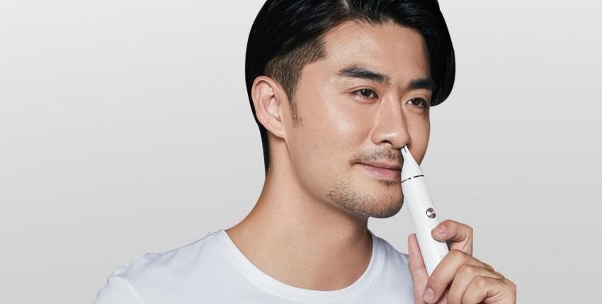 Xiaomi Mijia SOOCAS N1 триммер для волос, бровей