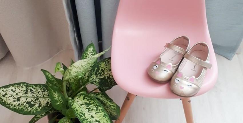 Подборка обуви для девочек 0-1 с Алиэкспресс