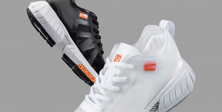 Оригинальный Xiaomi Mijia сверхлегкие кроссовки для мужчин YUNCOO - отзыв покупателя