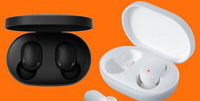 Xiao mi Red mi AirDots bluetooth наушники ХИТ ПРОДАЖ 2019 - отзыв покупателя