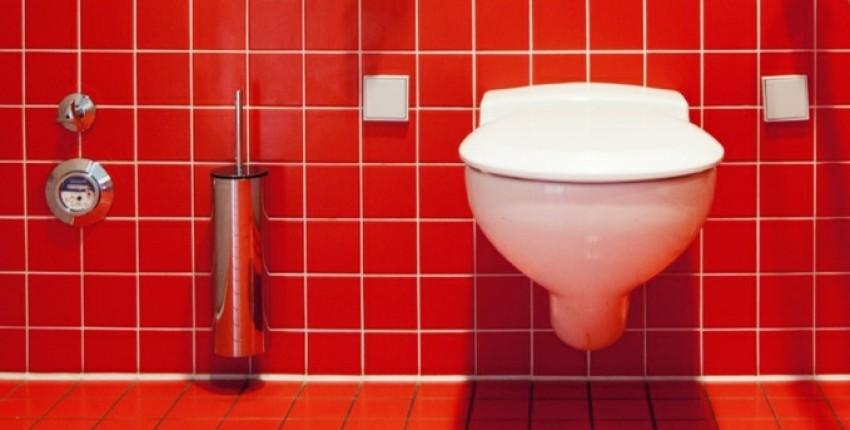 Топ 3 ёршиков для туалета с АлиЭкспресс - отзыв покупателя