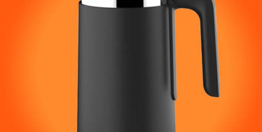 Электрический чайник Xiaomi VIOMI очень умное устройство из нержавеющей стали - отзыв покупателя