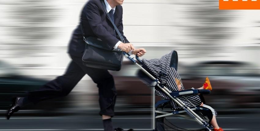 Xiaomi Mitu детская коляска самолет